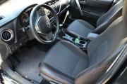 Фото 4 - Чехлы MW Brothers Toyota Auris II Touring Sports (2012-н.д.), красная нить