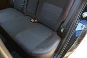 Фото 5 - Чехлы MW Brothers Toyota Auris II Touring Sports (2012-н.д.), красная нить