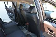 Фото 5 - Чехлы MW Brothers Hyundai i30 I (2007-2013), красная нить