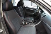Фото 5 - Чехлы MW Brothers Hyundai Sonata (NF) (2004-2010), красная нить
