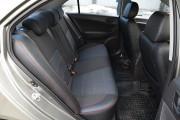 Фото 8 - Чехлы MW Brothers Hyundai Sonata (NF) (2004-2010), красная нить