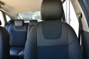 фото 6 - Чехлы MW Brothers Ford Focus II (2004-2011), синяя нить