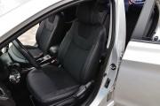 Фото 3 - Чехлы MW Brothers Hyundai Elantra V (MD) (2011-2015), серая нить