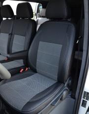 MW Brothers Mercedes-Benz Vito W639 (1+2) грузовой (2003-2014), серая нить