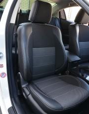 MW Brothers Mazda 6 II (2008-2012), серая нить