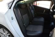 Фото 5 - Чехлы MW Brothers Mazda 6 II (2008-2012), серая нить