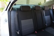 Фото 6 - Чехлы MW Brothers Mazda 6 II (2008-2012), серая нить