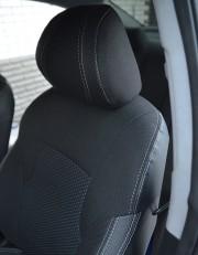 MW Brothers Hyundai Sonata (YF) (2010-2014), серая нить