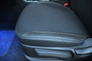 Фото 3 - Чехлы MW Brothers Hyundai Sonata (YF) (2010-2014), серая нить