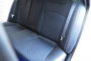 Фото 4 - Чехлы MW Brothers Hyundai Sonata (YF) (2010-2014), серая нить