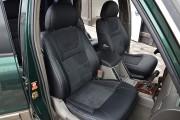 Фото 2 - Чехлы MW Brothers Nissan Patrol Y61 (1997-2005), серая нить