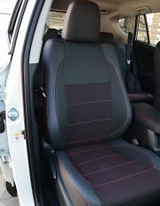 MW Brothers Toyota RAV4 IV (2013-2015), красная нить