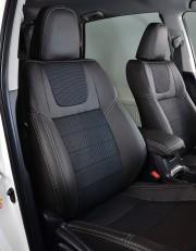 MW Brothers Toyota RAV4 IV (2013-2015), серая нить