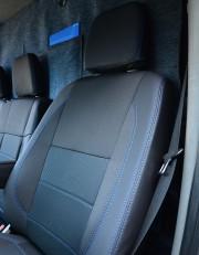 MW Brothers Mercedes-Benz Sprinter W906 (2006-н.д.), грузовой (1+2), синяя нить