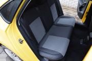 Фото 3 - Чехлы MW Brothers Volkswagen Polo V Hatchback (2009-н.д.), серая нить