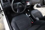Фото 2 - Чехлы MW Brothers Volkswagen Polo V Hatchback (2009-н.д.), серая нить