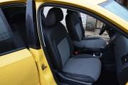 Фото 2 - Чехлы MW Brothers Seat Ibiza Mk4 (2008-2017), серая  нить