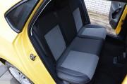 Фото 3 - Чехлы MW Brothers Seat Ibiza Mk4 (2008-2017), серая  нить