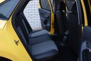 Фото 8 - Чехлы MW Brothers Seat Ibiza Mk4 (2008-2017), серая  нить