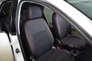 Фото 3 - Чехлы MW Brothers Seat Ibiza Mk4 (2008-2017), красная нить
