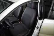 Фото 5 - Чехлы MW Brothers Seat Ibiza Mk4 (2008-2017), красная нить