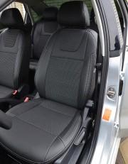 MW Brothers Seat Ibiza MK4 (2008-2017), серая нить