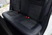 Фото 4 - Чехлы MW Brothers Seat Ibiza MK4 (2008-2017), серая нить
