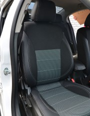 MW Brothers Chevrolet Cruze sedan (2008-2016), серая  нить