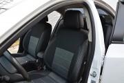 фото 2 - Чехлы MW Brothers Chevrolet Cruze sedan (2008-2016), серая  нить