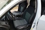 фото 3 - Чехлы MW Brothers Chevrolet Cruze sedan (2008-2016), серая  нить