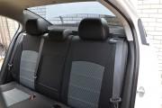фото 4 - Чехлы MW Brothers Chevrolet Cruze sedan (2008-2016), серая  нить