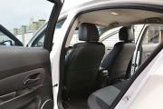 фото 5 - Чехлы MW Brothers Chevrolet Cruze sedan (2008-2016), серая  нить