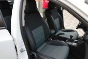 фото 6 - Чехлы MW Brothers Chevrolet Cruze sedan (2008-2016), серая  нить