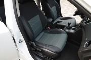 фото 7 - Чехлы MW Brothers Chevrolet Cruze sedan (2008-2016), серая  нить