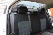 фото 8 - Чехлы MW Brothers Chevrolet Cruze sedan (2008-2016), серая  нить
